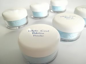 Whitening Powder | ホワイトクールポリッシングパウダー