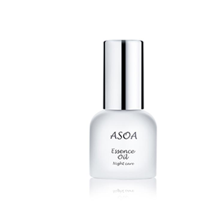 ASOA Essence Oil <化粧用油>