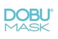 DOBU MASK ロゴ