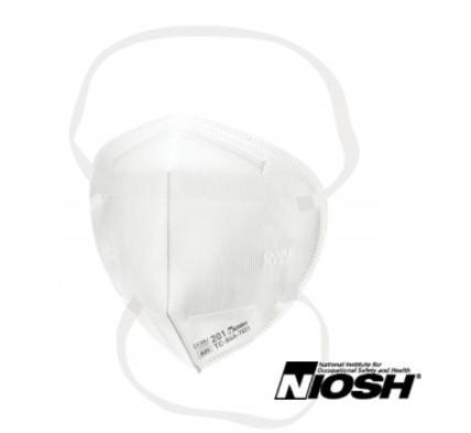 DOBU社 N95マスク201