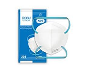 DOBU社 N95マスク201   single package