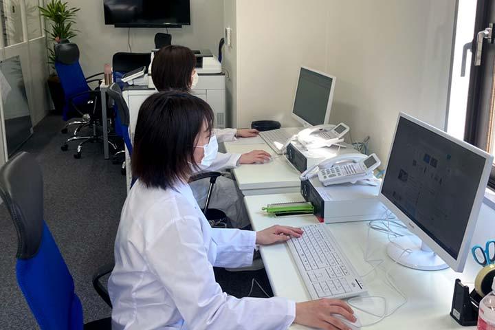 MDT東京衛生検査所